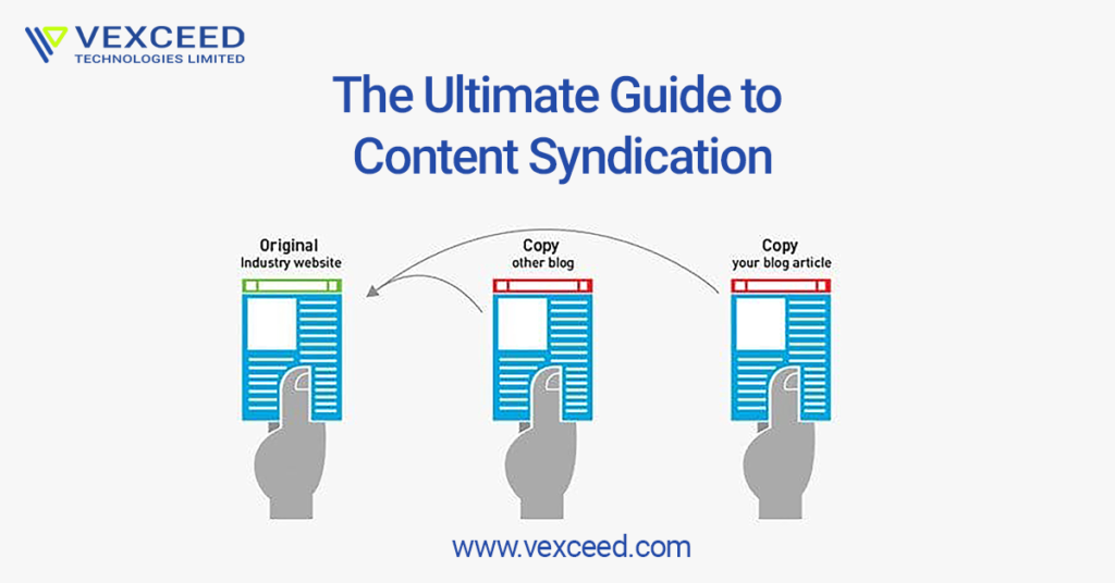 The Ultimate Guide to Content Syndication